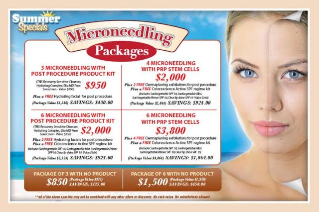 Summer-Specials-Jupiter-Dermatology