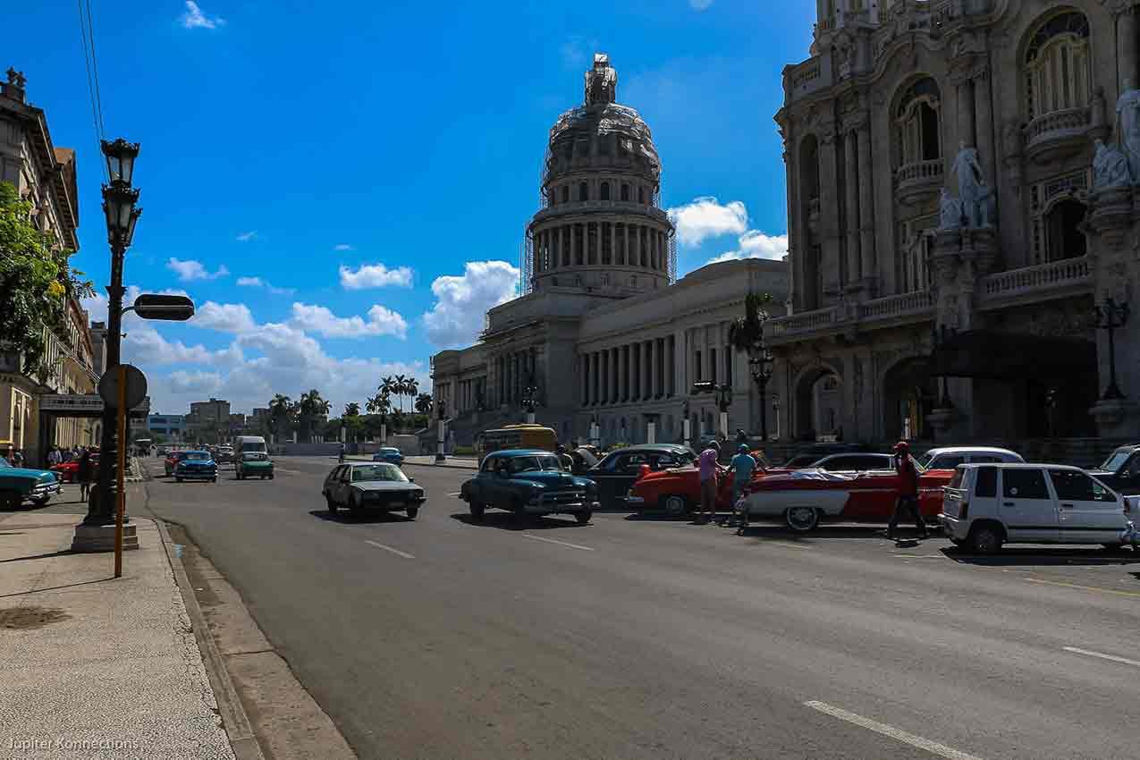 Todo Bien en Habana!
