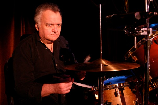 Duris Maxwell Drums