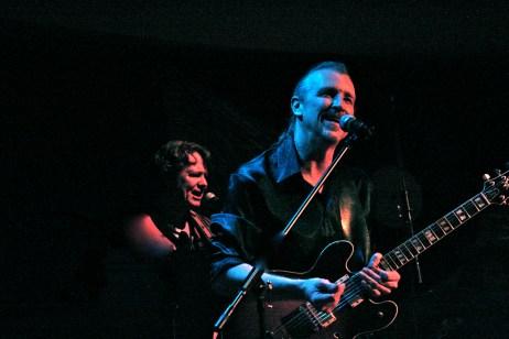 Tim Porter & Oliver Conway