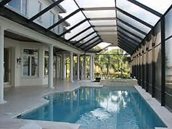 Pool and Patio Screen