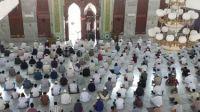 Soal Tarawih di Masjid, PBNU: Tetap Patuhi Prokes