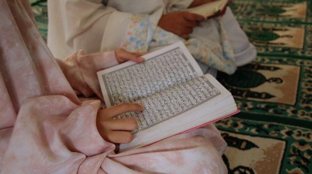 5 Tips Khatam Al-Qur'an di Bulan Ramadhan