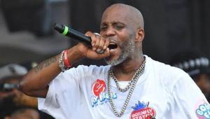 Rapper DMX meninggal dunia setelah hampir sepekan hidup dengan bantuan alat medis pascaserangan jantung yang dialaminya