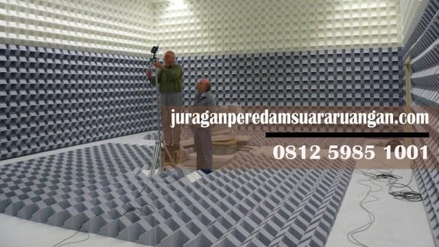 Jasa Kontraktor Kedap Suara - 0812 5985 1001