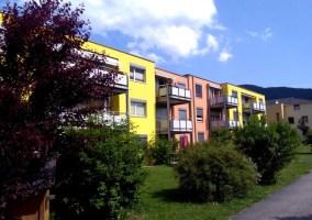 Appartement de 4.5 pièces au 2ème étage à Courrendlin