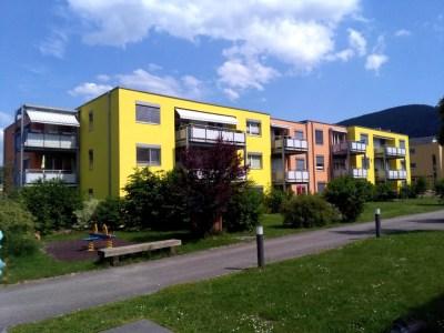 Appartement de 4.5 pièces au 1er étage à Courrendlin