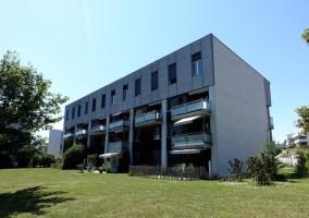 Appartement subventionné de 4 pièces sur les hauteurs de Delémont