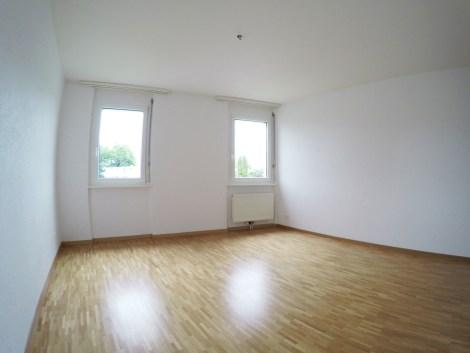 Appartement de 2 pièces au rez