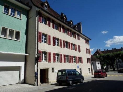 Appartement de 2 pièces en duplex (combles)