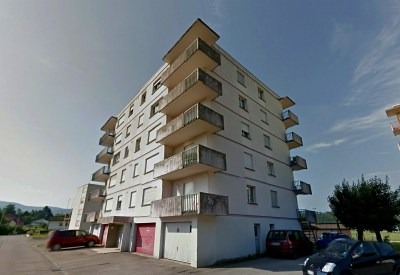 Appartement de 5.5 pièces au 5ème étage
