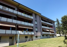 Appartement de 4 pièces dans un quartier calme à Delémont