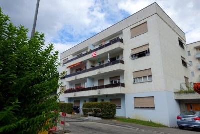 Appartement de 2 pièces au rez-de-chaussée à Moutier