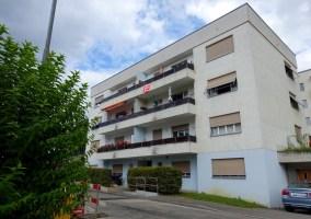 Appartement 3.5 pièces au 2ème étage