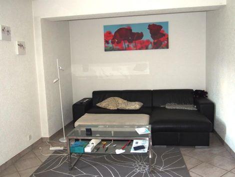 Appartement de 3.5 pièces au 1er étage (env. 103 m2)