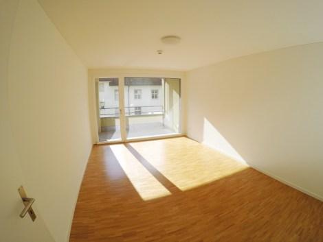 Appartement de 2 pièces à Delémont