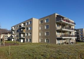 Appartement de 4.5 pièces au 1er étage au sud de Delémont
