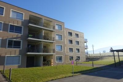 Appartement de 4.5 pièces au sud de Delémont