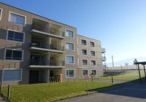 Appartement 4.5 pièces de 113 m2 au sud de Delémont