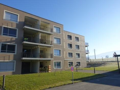 Appartement 3.5 pièces au sud de Delémont