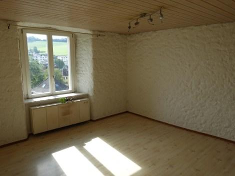 Appartement de 2 pièces au 1er étage au coeur de Porrentruy