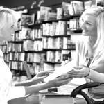 """第52回目: 店員とお客さんの関係から恋愛に発展させる""""究極の""""アプローチ方法"""