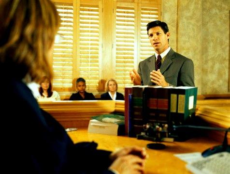 Чем поможет адвокат?