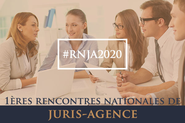 rencontres nationales juris agence