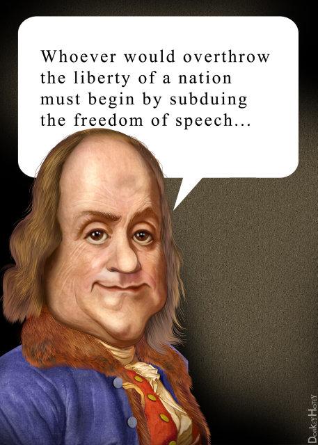 FranklinSpeech
