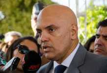 Alexandre de Moraes - Ministro da Justiça