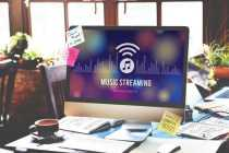 Serviços de streaming de músicas deverão pagar direitos autorais ao Ecad