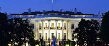 Homem é preso após entrar nos terrenos da Casa Branca