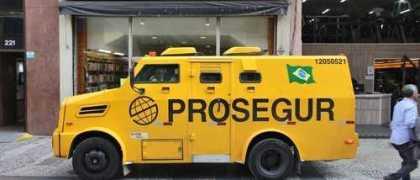 Vigilante da Prosegur que ficou tetraplégico em assalto receberá quase R$ 1,3 milhão de indenização