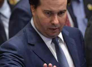 Rodrigo Maia afirma que MP da Reforma Trabalhista poderá caducar