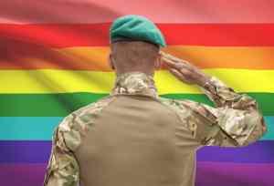 Reforma de militar transexual da Marinha