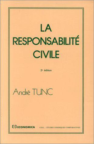 Andre Tunc