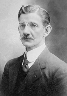 Emilio Rabasa Esteban