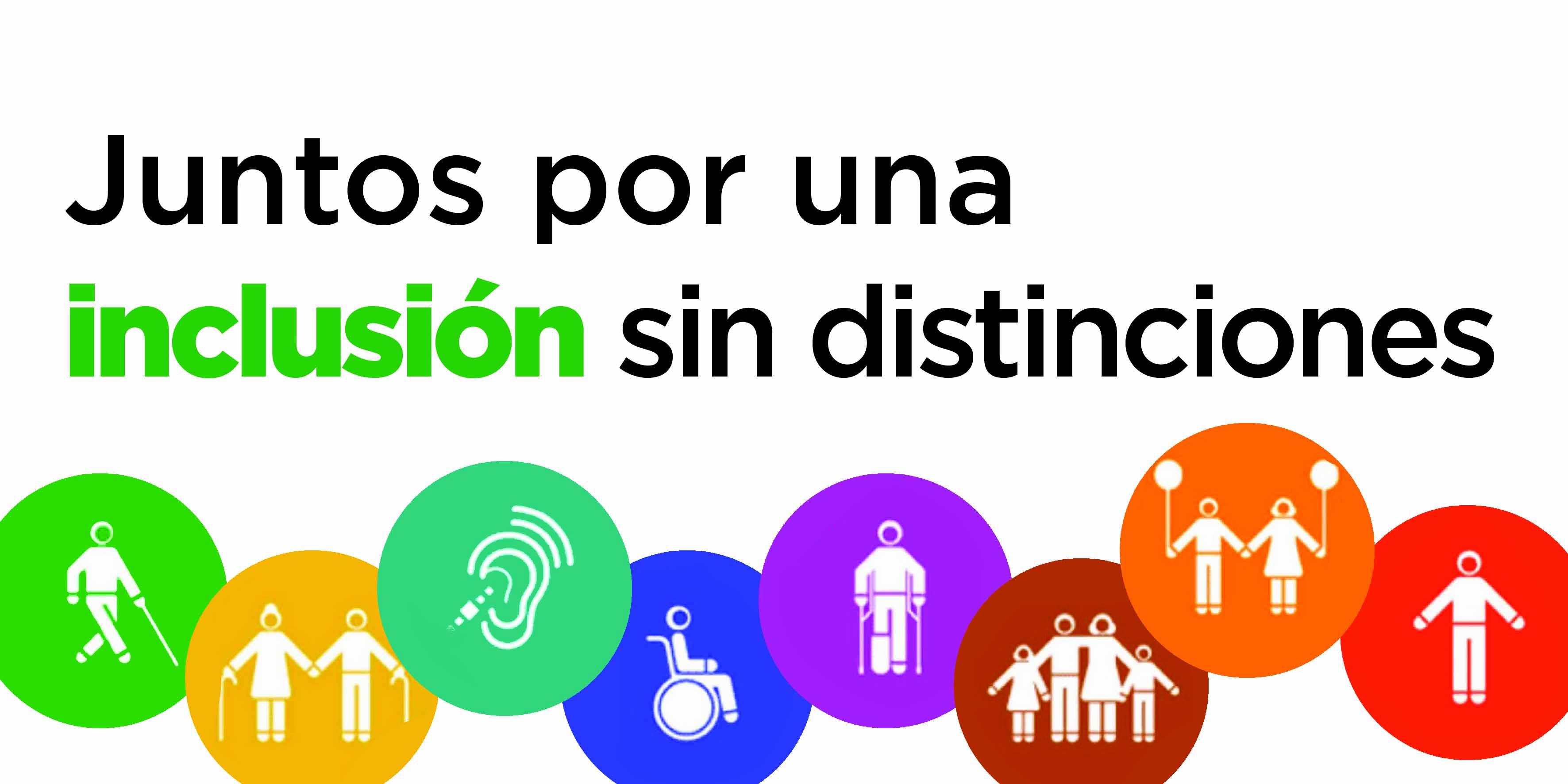 Resultado de imagen de dia internacional de las personas con discapacidad