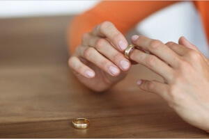 Бракоразводный процесс по инициативе одного из супругов