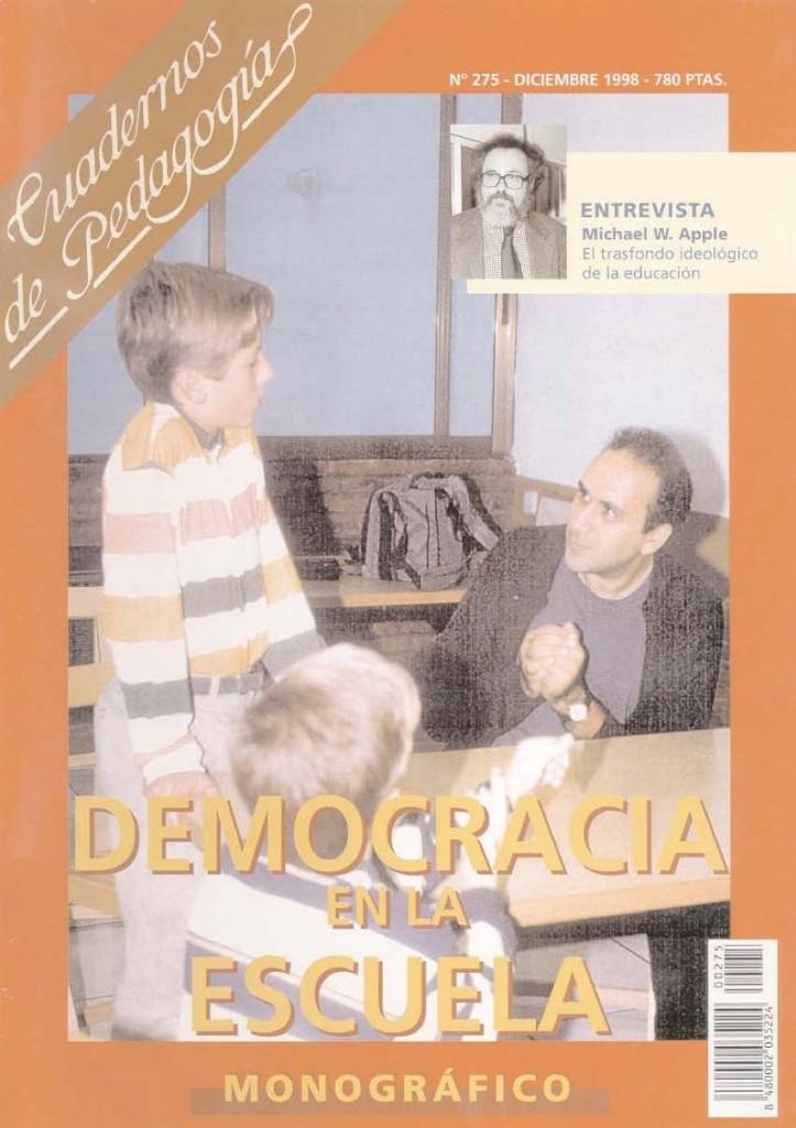 CdP, Diciembre 98