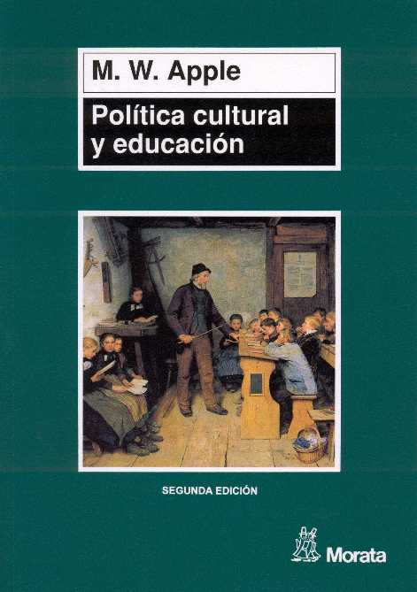Política cultural y educación