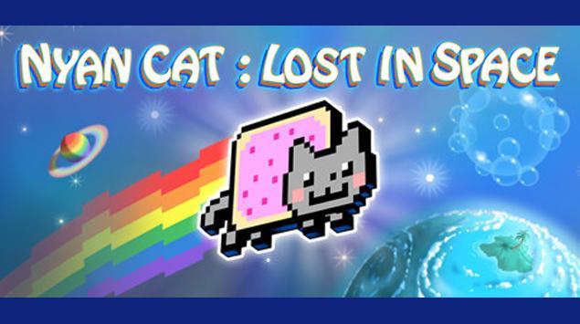 Nyan Cat Lost In Space Platformer Kucing Berbadan Pop Tart Yang Menawan Hati Jurnalapps Co Id