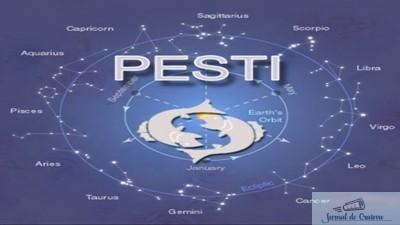 Horoscop 2018 – Previuni complete pentru zodia PESTI 1