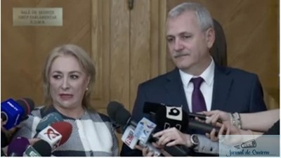 Lista completa a ministrilor din noul Guvern 1