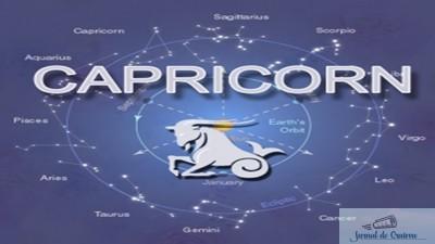 Horoscop 2018 – Previuni complete pentru zodia Capricorn 1