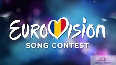 Semifinala Eurovision, la Teatrul National din Craiova 1