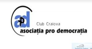 APD – Club Craiova monitorizeaza desfasurarea Referendumului pentru Familie 5