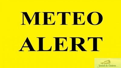 Meteo: Pericol de inundatii in Dolj si in mai multe judete din tara 1
