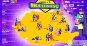 Gasca Zurli - Lumea lui Multumesc ajunge la Craiova ! 25