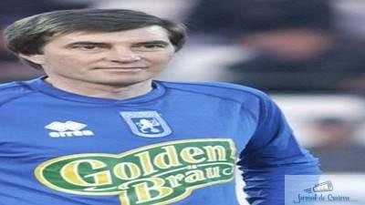 Fotbal : Din Craiova de aur se transfera unul cate unul, la echipa Domnului. Ca sa joace in Divizia Cerului!  Nicolae Tilihoi, Dumnezeu sa te aiba in paza Lui! 1